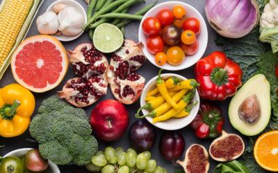 Carta pro-forma para proveedores extranjeros de alimentos a los Estados Unidos
